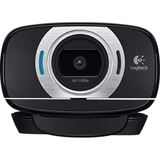 Logitech HD C615 Webcam USB