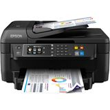 Epson WorkForce WF-2760DWF Tinte Drucken / Scannen / Kopieren / Faxen