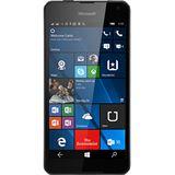 Microsoft Lumia 650 LTE Dual-SIM 16 GB schwarz