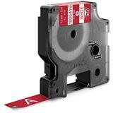 Dymo Vinylband 1805416 für Rhino Etikettendrucker, 12 mm x 5,5