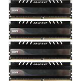 32GB Avexir Core Series DDR4-2400 DIMM CL16 Quad Kit