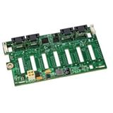 "Intel Backplane 8 SATA/SAS 2.5"" Festplatten für JBOD2224S2DP"