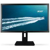 """28"""" (71,12cm) Acer B286HKymjdpprz schwarz 3840x2160 1xDP / 1xDVI"""