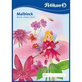 Pelikan Malblock MC 3/30, DIN A3, 70 g/qm, 30 Blatt