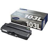 Original SAMSUNG Toner für ML-2950, schwarz, HC