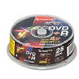 FUJI DVD-R 4.7 GB 25er Spindel (47495)