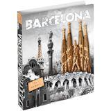 """HERMA Ringbuch, DIN A4 """"Trendmetropolen Barcelona"""""""