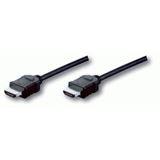 (€1,99*/1m) 5.00m InLine HDMI1.3 Anschlusskabel High-Speed