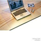 RS Office Schreibunterlage, Polycarbonat, 700 x 500 mm