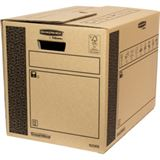 Fellowes BANKERS BOX Cargo Box SmoothMove Heavy Duty, groß
