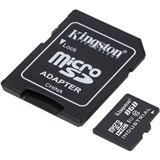 8 GB Kingston Industrial Temperature microSDHC UHS-I Retail