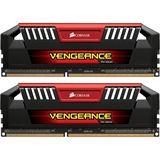16GB Corsair Vengeance Pro rot DDR3L-1866 DIMM CL10 Dual Kit