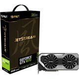 8GB Palit GeForce GTX 1070 JetStream Aktiv PCIe 3.0 x16 (Retail)