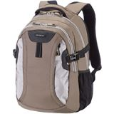 Samsonite Wanderpacks Laptop Rucksack M coffee
