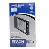 Epson C13T563100 Fotoschwarz 220ml