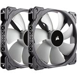 Corsair ML140 doppel Pack 140x140x25mm 400-2000 U/min 16-37dB(A)