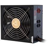 1000 Watt Chieftec APS-1000CB Modular 80+ Bronze