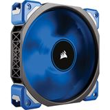 Corsair ML120 Pro blaue LED 120x120x25mm 400-2000 U/min 16-37dB(A)