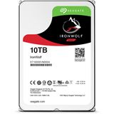 "10000GB Seagate IronWolf ST10000VN0004 256MB 3.5"" (8.9cm) SATA 6Gb/s"