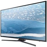 "55"" (140cm) Samsung UE55KU6079 Ultra HD 1300Hz LED Analog /"