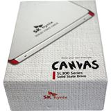 "250GB Hynix Canvas SL308 2.5"" (6.4cm) SATA 6Gb/s TLC Toggle"