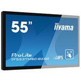 """55"""" (139,70cm) iiyama ProLite TF5537MSC-B2AG schwarz 1920x1080"""