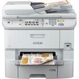 Epson WorkForce Pro WF-6590D2TWFC Tinte Drucken / Scannen / Kopieren / Faxen LAN / USB 2.0 / WLAN