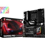 MSI 970A Gaming Pro Carbon AMD 970 So.AM3+ Dual Channel DDR3 ATX