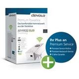 Devolo Powerline Advanced WLAN V2 Erweiterung
