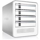 """Icy Dock ICYCube MB561U3S-4S R1 3.5"""" (8,89cm) eSATAp / USB 3.0"""