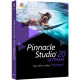 corel Studio 20.0 Ultimate 32 Bit Multilingual Multimedia Vollversion