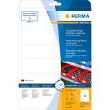 Herma Folien-Etiketten SPECIAL, 97 x 42,3 mm, ablösbar
