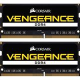 16GB Corsair Vengeance DDR4-3000 SO-DIMM CL16 Dual Kit