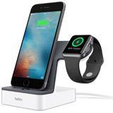 Belkin Ladedock für iPhone und Apple Watch