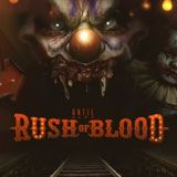 Sony Playstation 4 PS4 Spiel Until Dawn: Rush of Blood VR