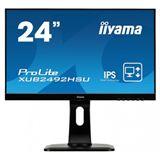 """24"""" (60,96cm) iiyama ProLite XUB2492HSU-B1 schwarz 1920x1080"""