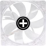 Xilence XF046 XPF120.TR 120x120x25mm 1300 U/min 20.5 dB(A) transparent