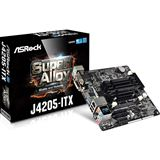 ASRock J4205-ITX SoC So.BGA Dual Channel DDR3 Mini-ITX Retail