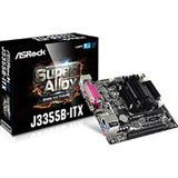 ASRock J3355B-ITX SoC So.BGA Dual Channel DDR3 Mini-ITX Retail
