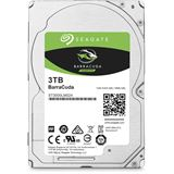 "3000GB Seagate BarraCuda ST3000LM024 128MB 2.5"" (6.4cm) SATA"