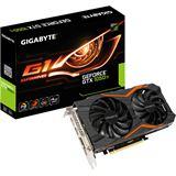 4GB Gigabyte GeForce GTX 1050 Ti G1 Gaming Aktiv PCIe 3.0 x16 (Retail)