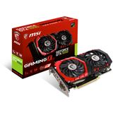 2GB MSI GeForce GTX 1050 GAMING X 2G Aktiv PCIe 3.0 x16 (Retail)