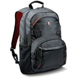 "Port Rucksack Houston Backpack 43,9cm (17,3"") black"