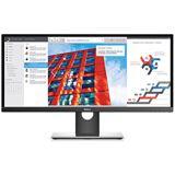 "29"" (73,66cm) Dell UltraSharp U2917W schwarz 2560x1080 1xDisplayPort / 1x MiniDP / 2xHDMI 1.4"