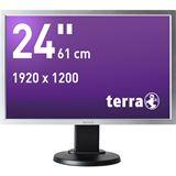 """24"""" (60,96cm) Terra Greenline Plus 2458W PV schwarz 1920x1200"""