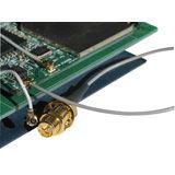 (€21,84*/1m) 0.50m Lindy BNC Anschlusskabel RP-SMA Stecker auf