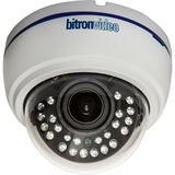 Bitron Urmet Video B-Focus Vari - Dome Kamera D&N 720P 2.8-12mm