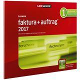 Lexware Faktura + Auftrag 2017 FFP 32 Bit Deutsch Buchhaltungssoftware Lizenz 1-Jahr P (FFP)