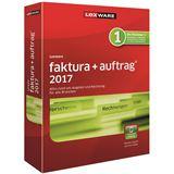 Lexware Faktura + Auftrag 2017 32 Bit Deutsch Buchhaltungssoftware Lizenz 1-Jahr PC (FFP)