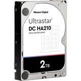 "2000GB Hitachi Ultrastar 7K2 1W10002 128MB 3.5"" (8.9cm) SATA"